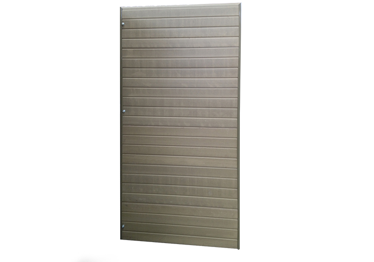 Eco Gate Single Front