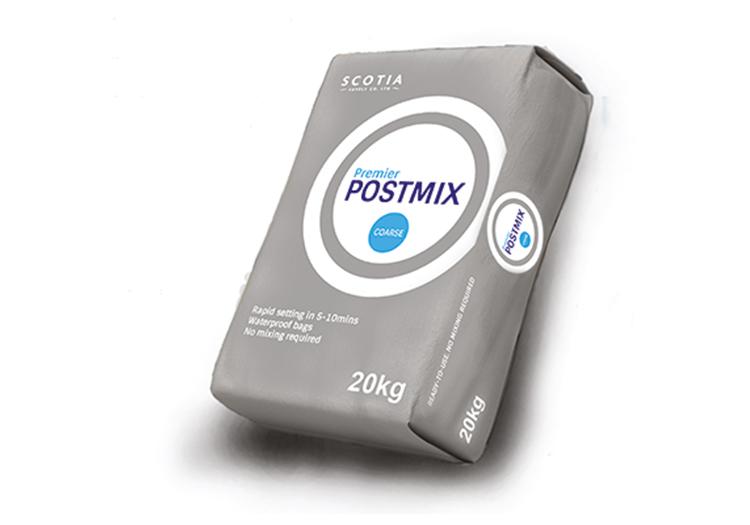 Postmix